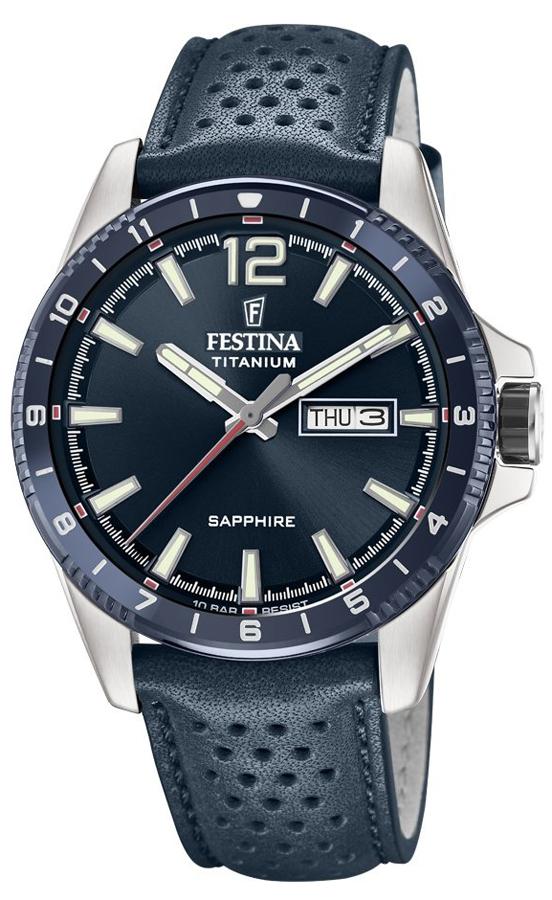 Festina F20530-2 - zegarek męski