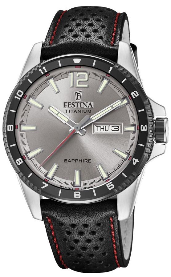 Festina F20530-3 - zegarek męski