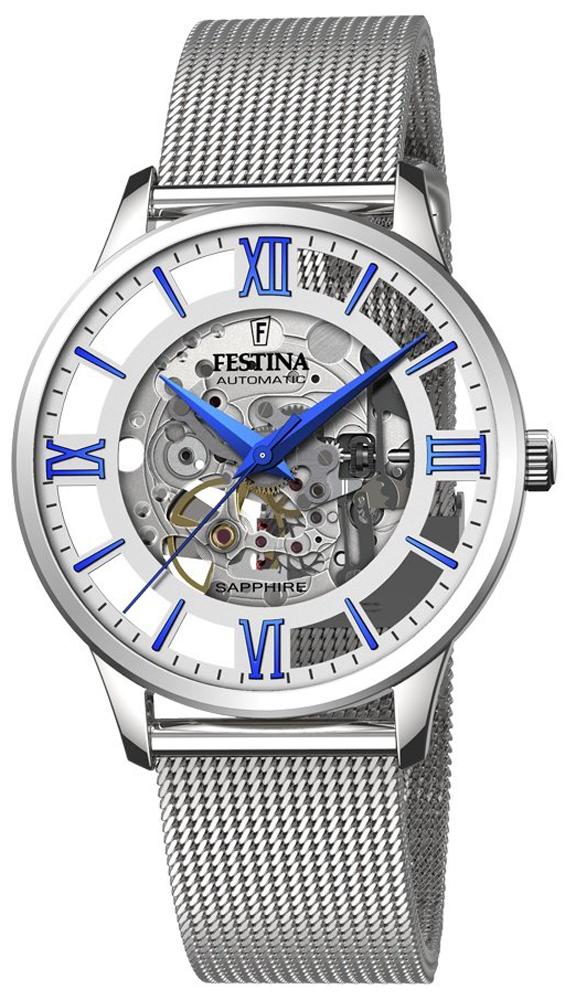 Festina F20534-1 - zegarek męski
