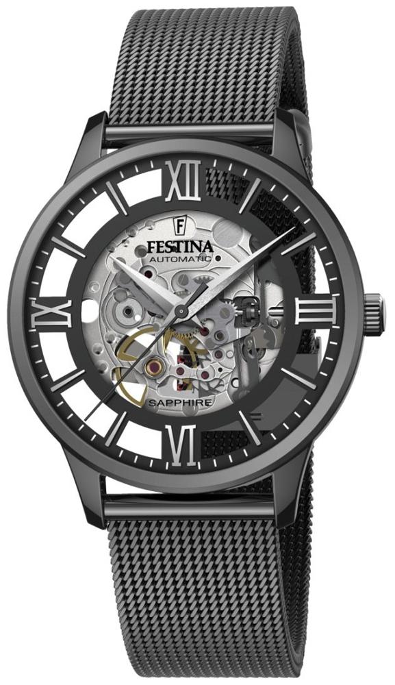 Festina F20535-1 - zegarek męski