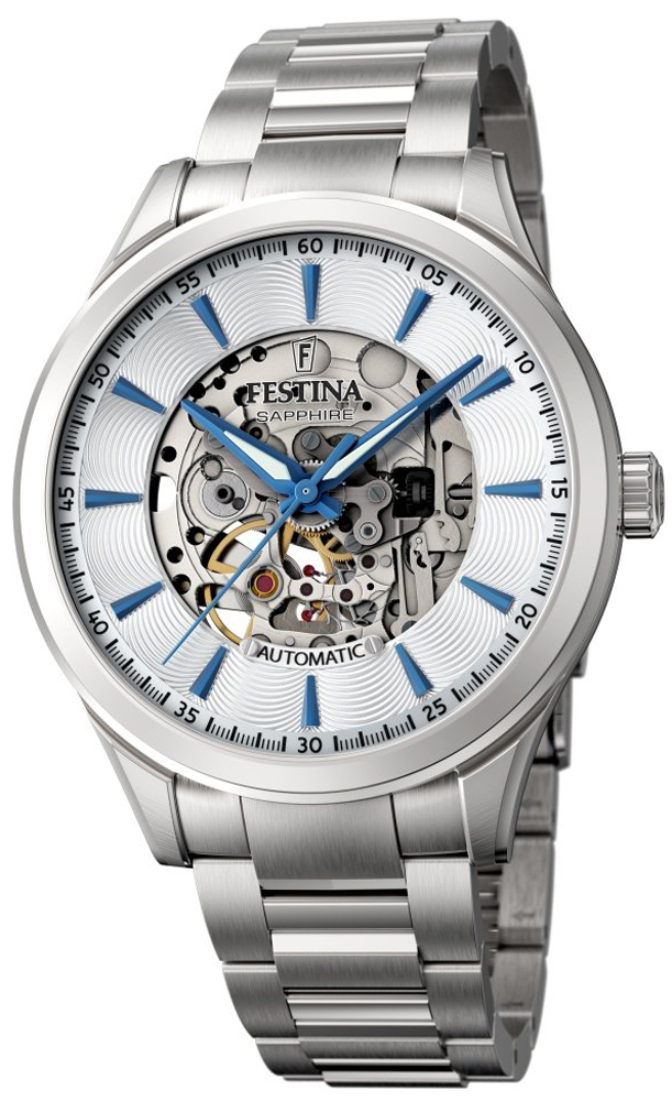 Festina F20536-1 - zegarek męski