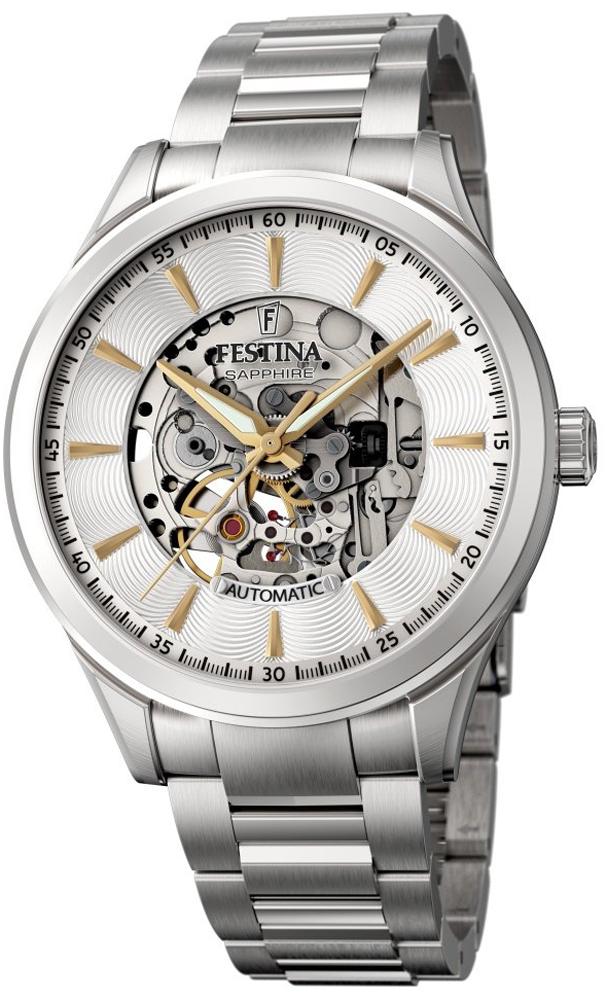 Festina F20536-2 - zegarek męski