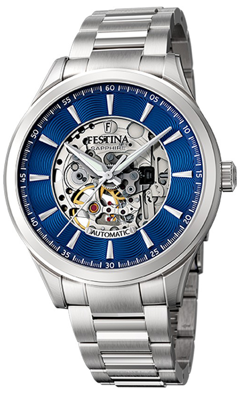 Festina F20536-3 - zegarek męski