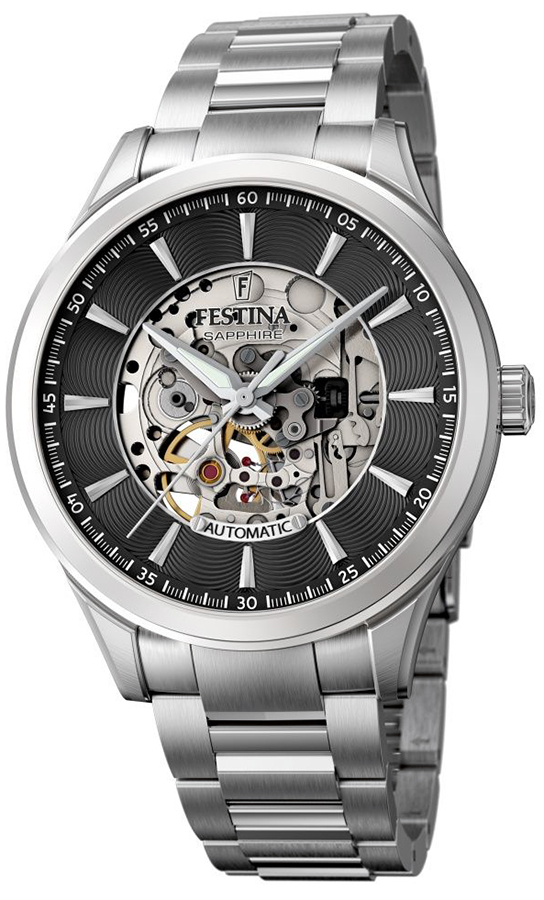 Festina F20536-4 - zegarek męski