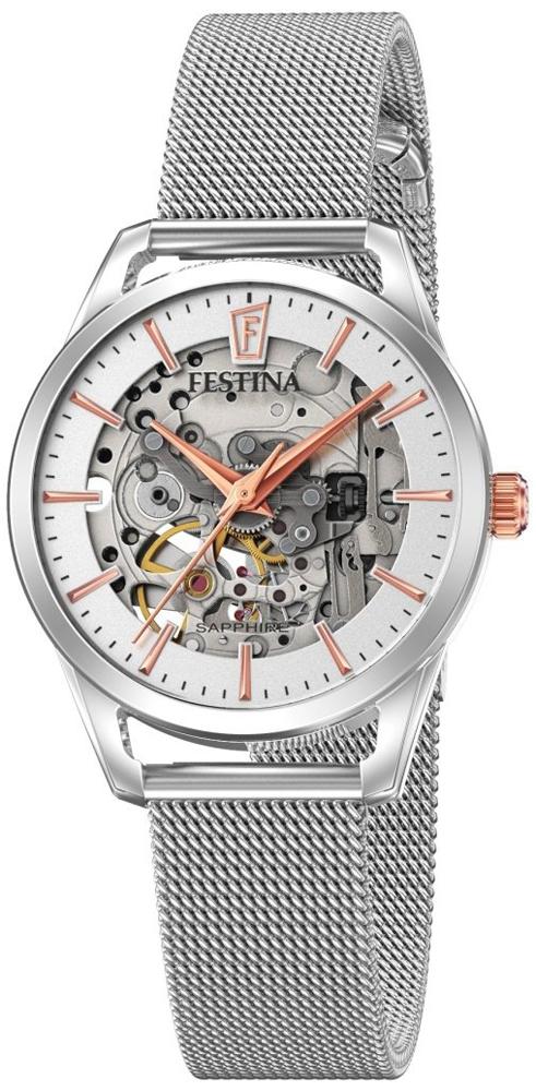Festina F20538-1 - zegarek damski