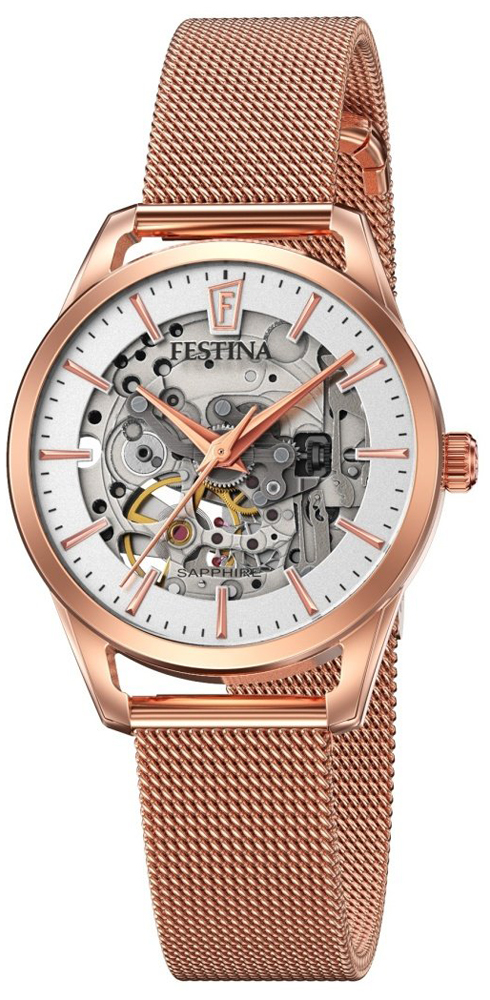 Festina F20539-1 - zegarek damski