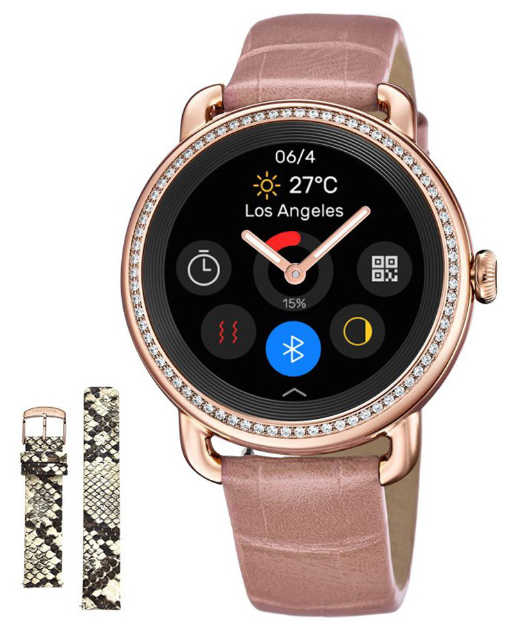 Festina F50002-2 - zegarek damski