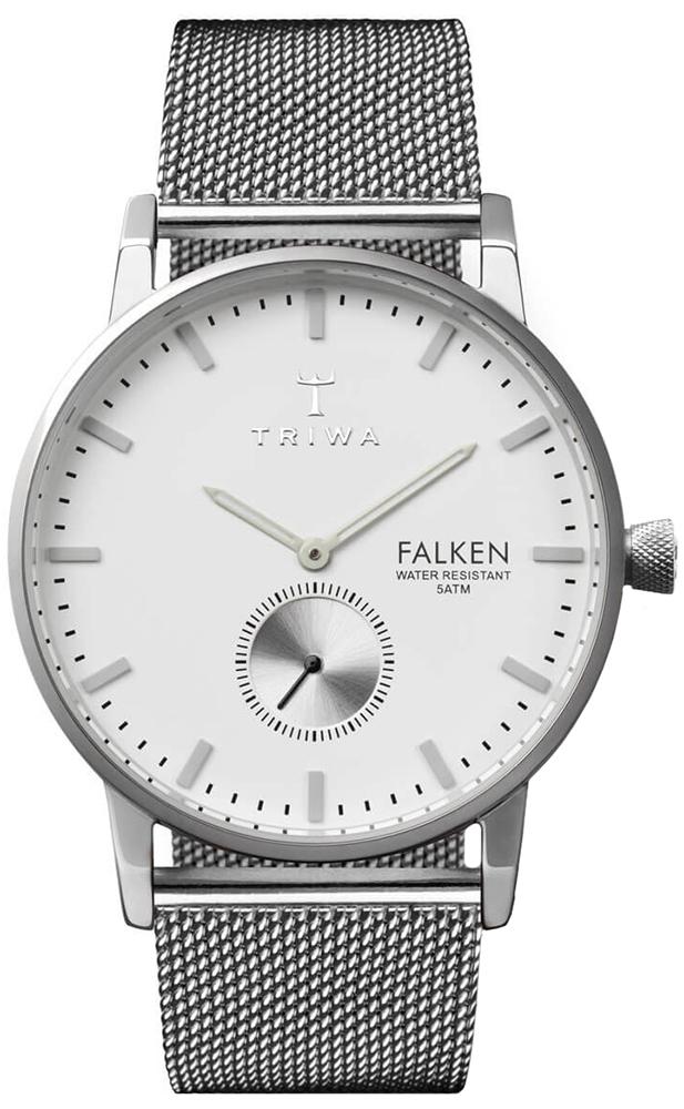 Triwa FAST103-ME021212 - zegarek męski