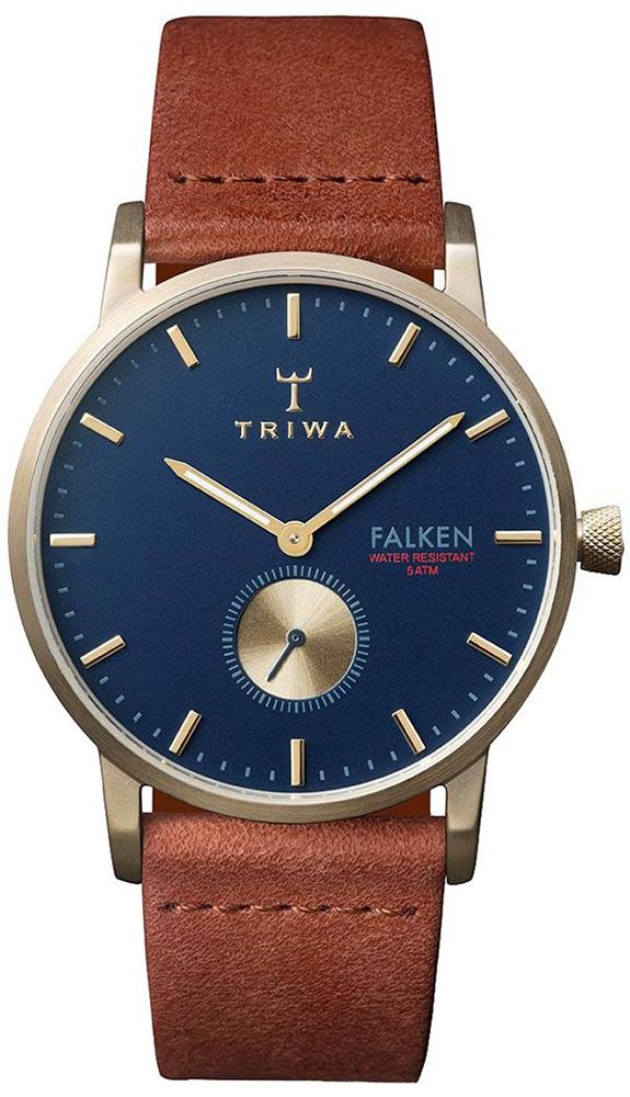 Triwa FAST104-CL010217 - zegarek męski