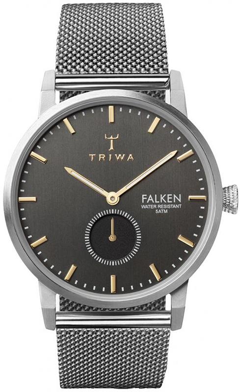 Triwa FAST119-ME021212 - zegarek męski