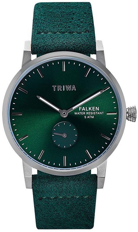 Triwa FAST123-CL210912P - zegarek męski