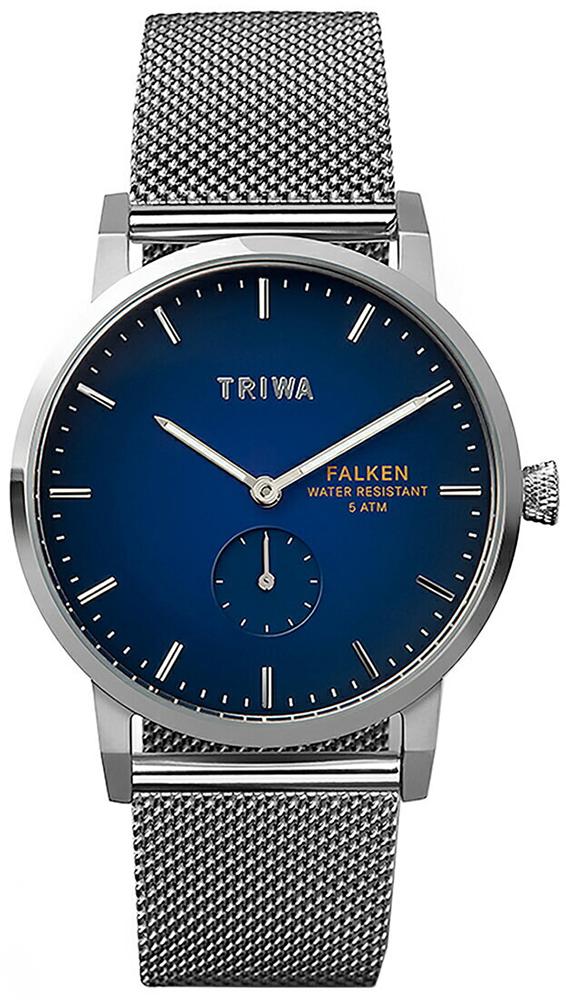 Triwa FAST126-ME021212 - zegarek męski