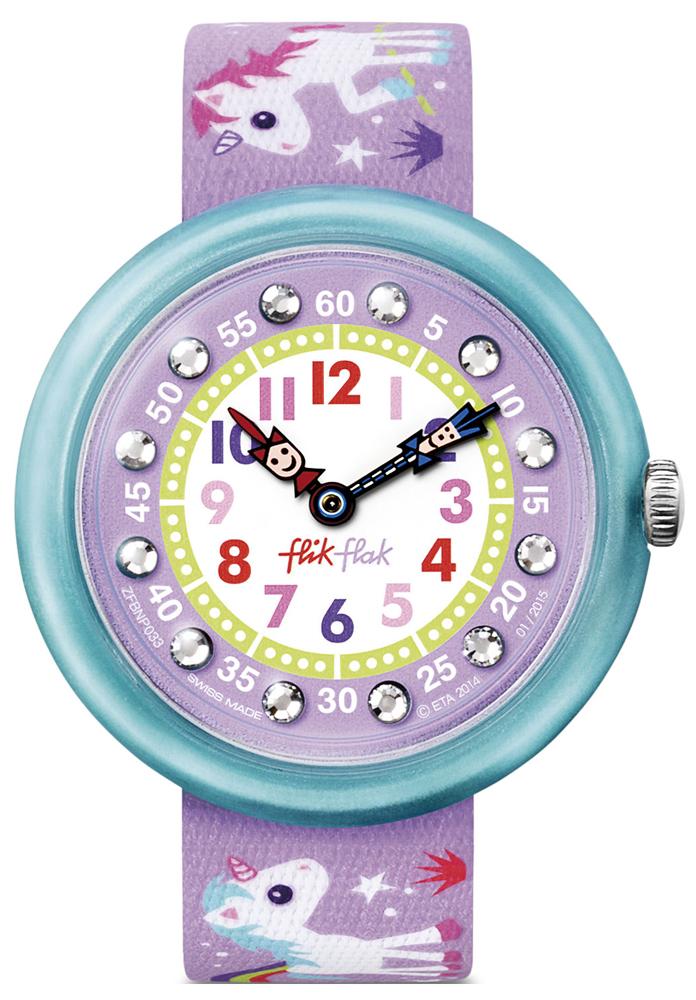 Flik Flak FBNP033 - zegarek dla dziewczynki