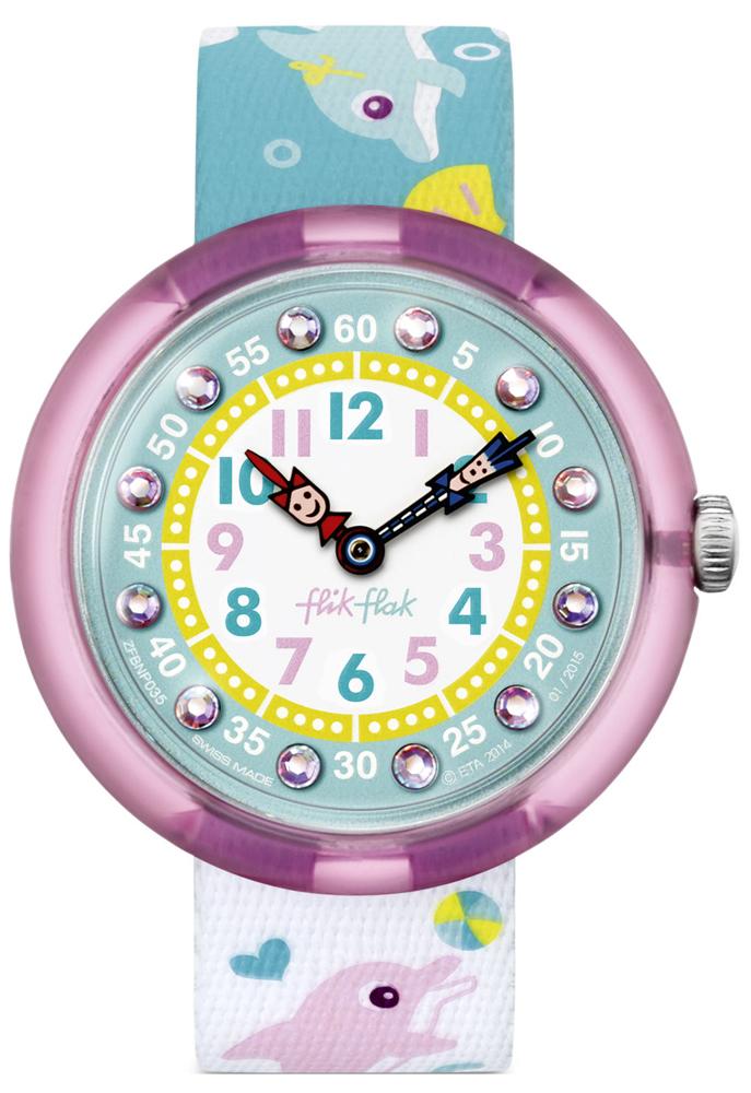 Flik Flak FBNP035 - zegarek dla dziewczynki