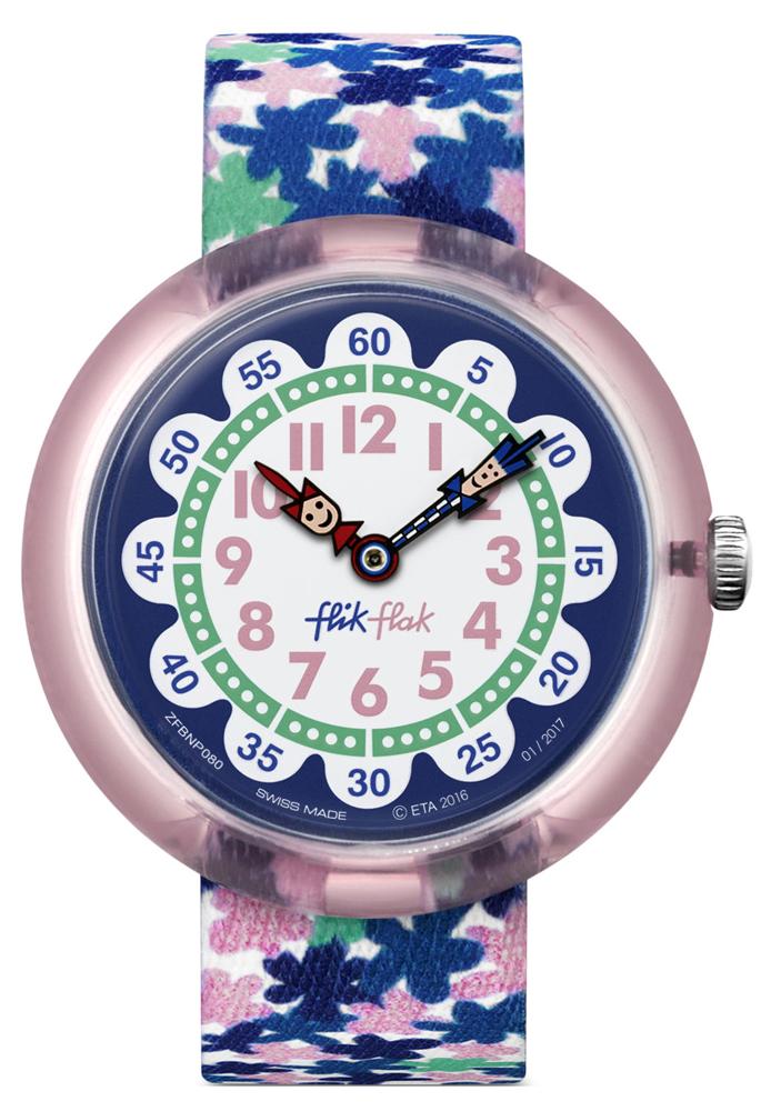 Flik Flak FBNP080 - zegarek dla dziewczynki
