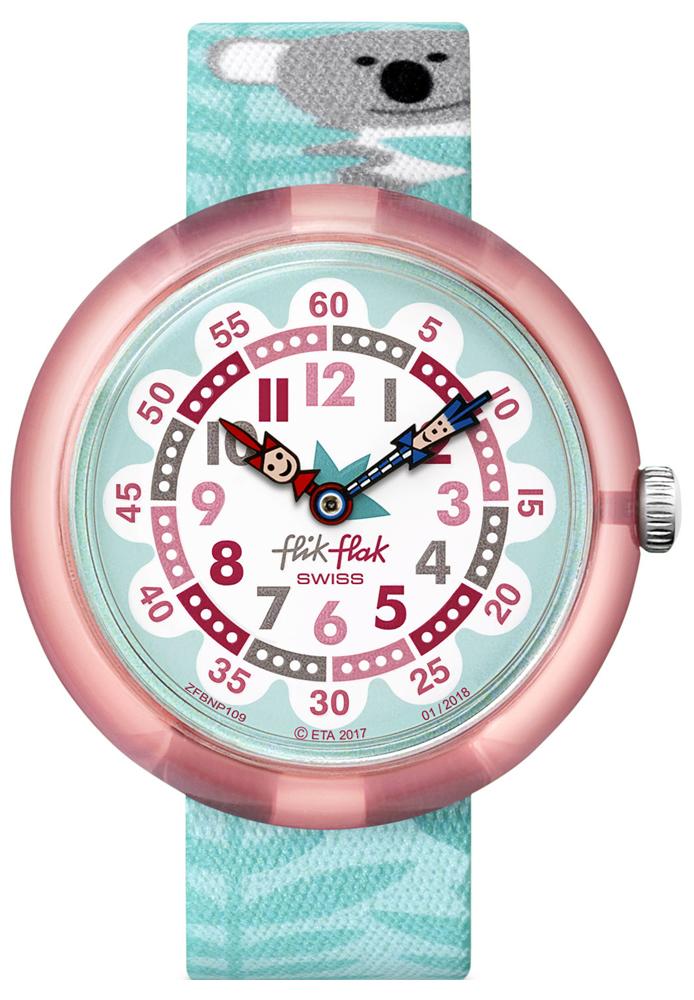 Flik Flak FBNP109 - zegarek dla dziewczynki