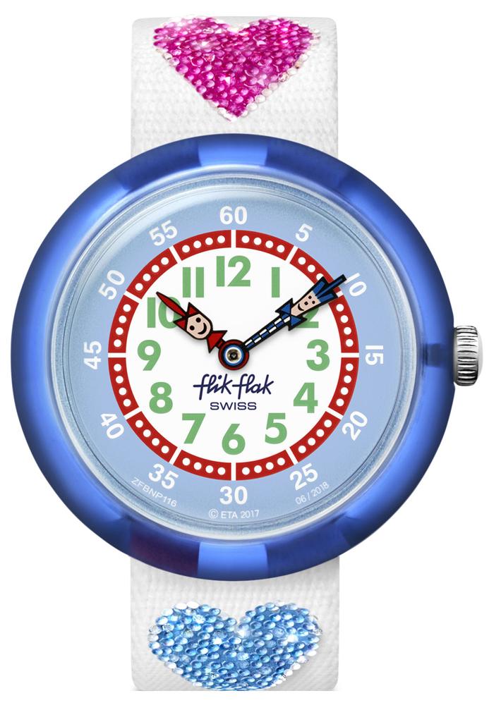 Flik Flak FBNP116 - zegarek dla dziewczynki