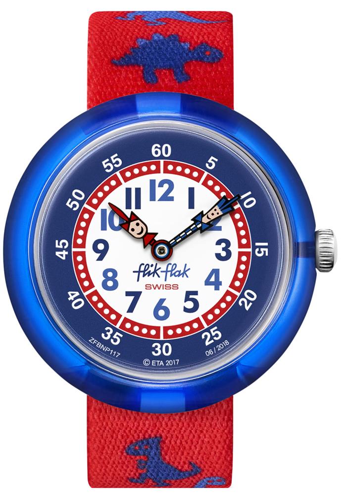 Flik Flak FBNP117 - zegarek dla chłopca