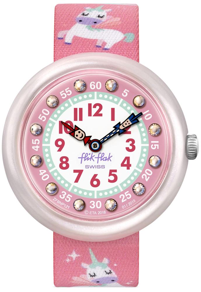 Flik Flak FBNP121 - zegarek dla dziewczynki