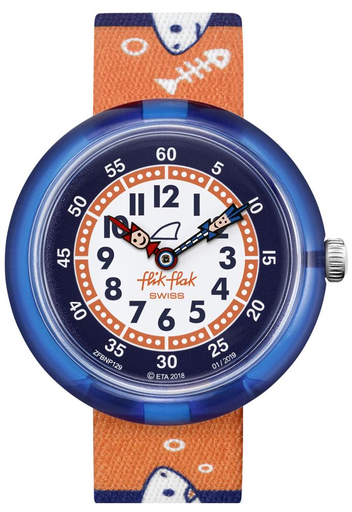 Flik Flak FBNP129 - zegarek dla chłopca