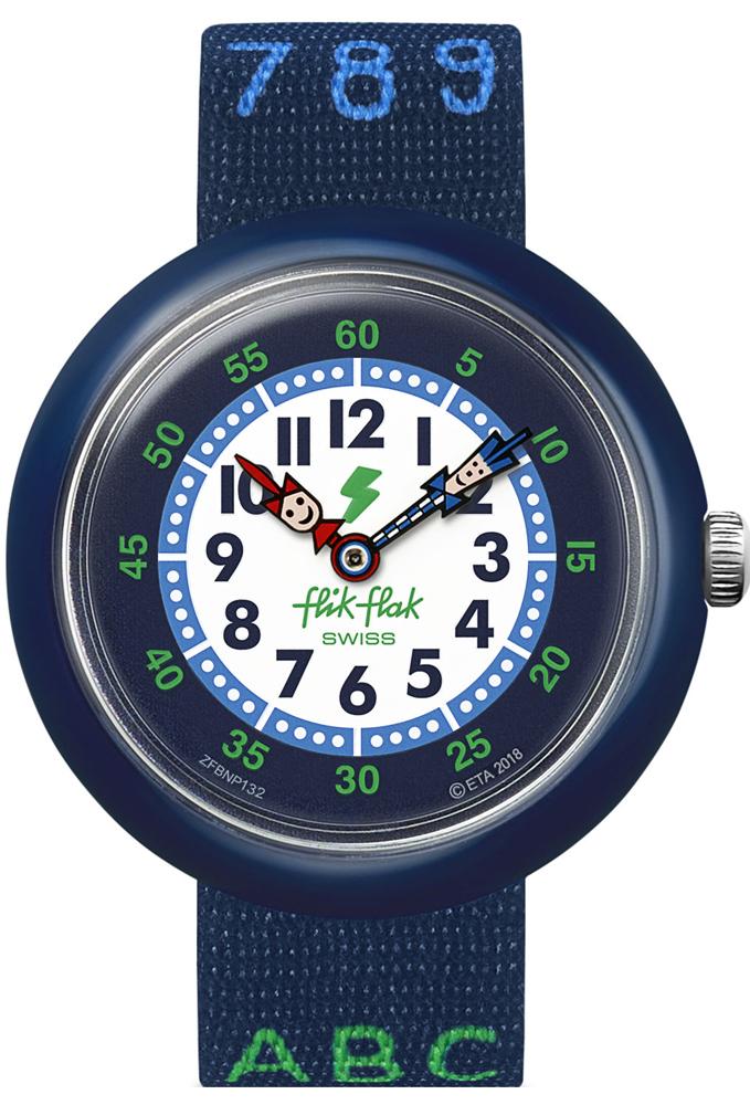 Flik Flak FBNP132 - zegarek dla chłopca