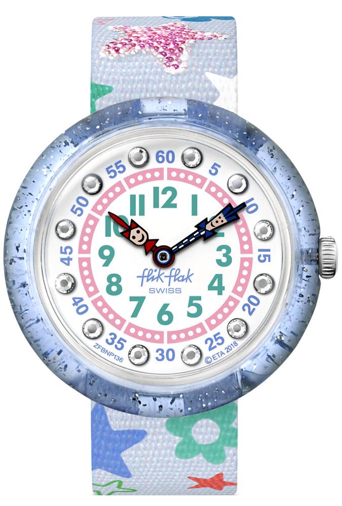 Flik Flak FBNP136 - zegarek dla dziewczynki
