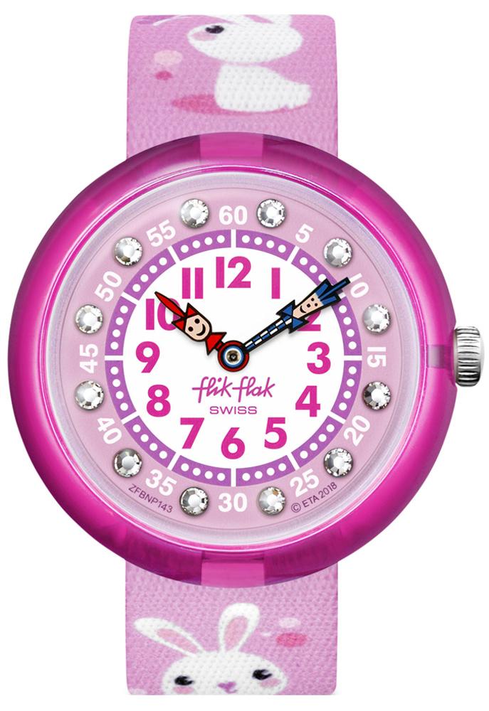 Flik Flak FBNP143 - zegarek dla dziewczynki