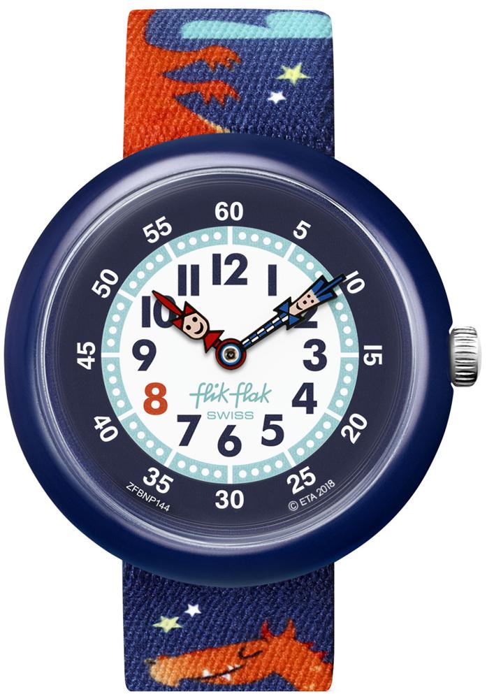 Flik Flak FBNP144 - zegarek dla chłopca