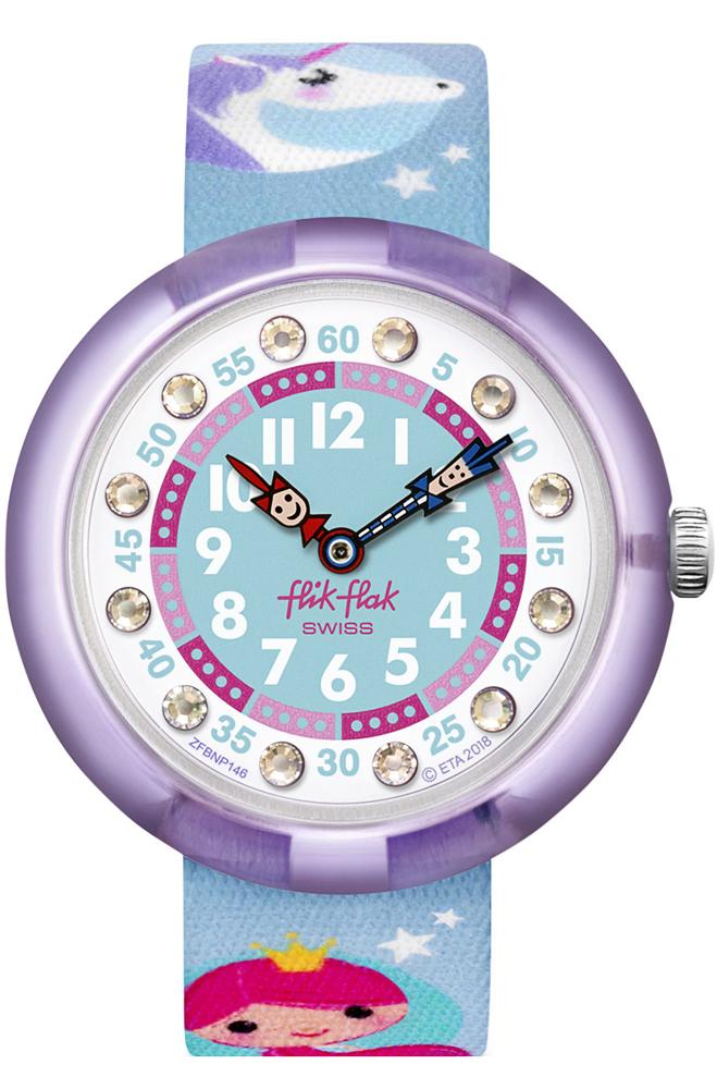 Flik Flak FBNP146 - zegarek dla dziewczynki