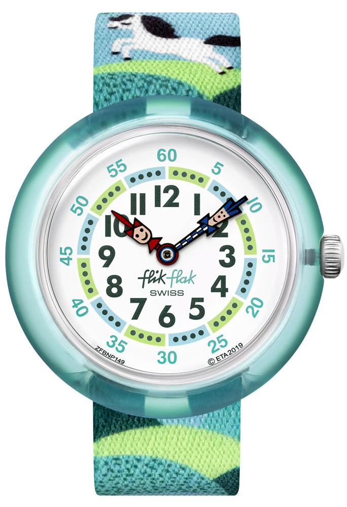 Flik Flak FBNP149 - zegarek dla dziewczynki