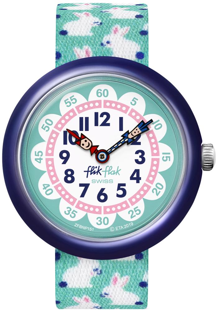 Flik Flak FBNP151 - zegarek dla dziewczynki