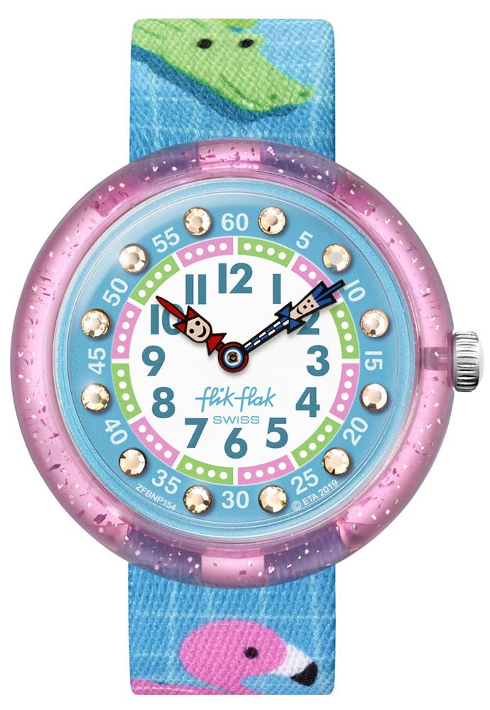 Flik Flak FBNP154 - zegarek dla dziewczynki