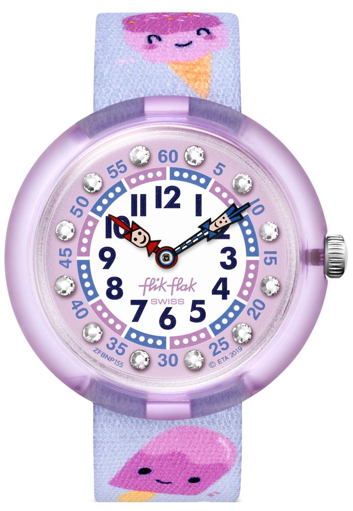 Flik Flak FBNP155 - zegarek dla dziewczynki