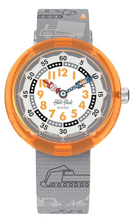 Flik Flak FBNP159 - zegarek dla chłopca