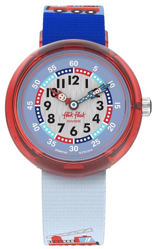 Flik Flak FBNP160 - zegarek dla chłopca