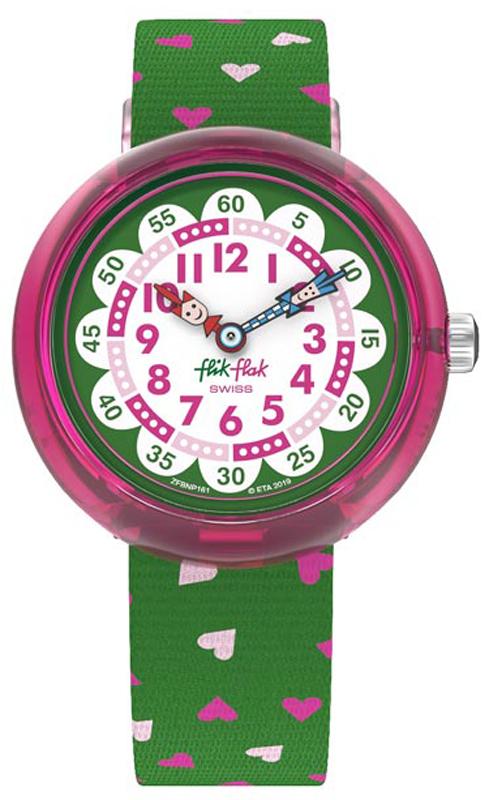 Flik Flak FBNP161 - zegarek dla dziewczynki