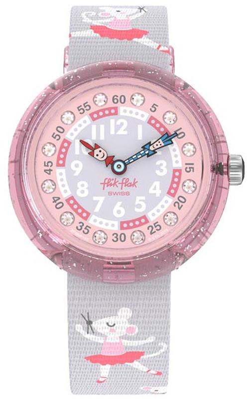 Flik Flak FBNP162 - zegarek dla dziewczynki