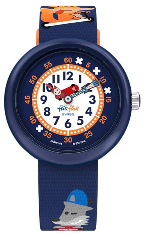 Flik Flak FBNP164 - zegarek dla chłopca