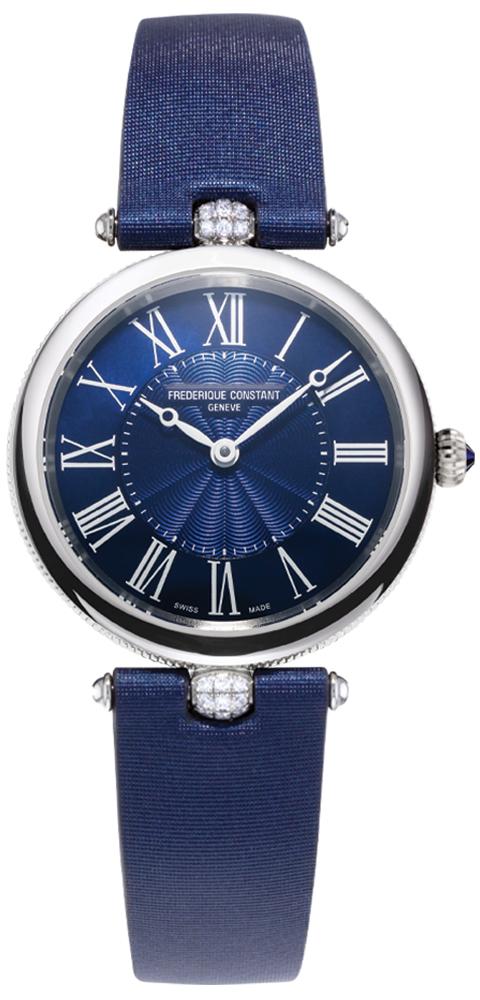 Frederique Constant FC-200MPN2AR2D6 - zegarek damski