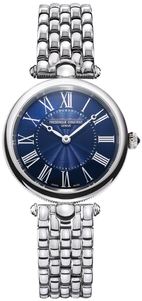 Frederique Constant FC-200MPN2AR6B - zegarek damski