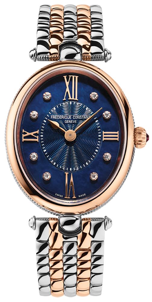 Frederique Constant FC-200RMPN2V2B - zegarek damski