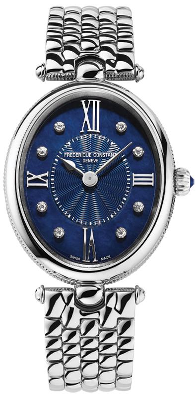 Frederique Constant FC-200RMPN2V6B - zegarek damski