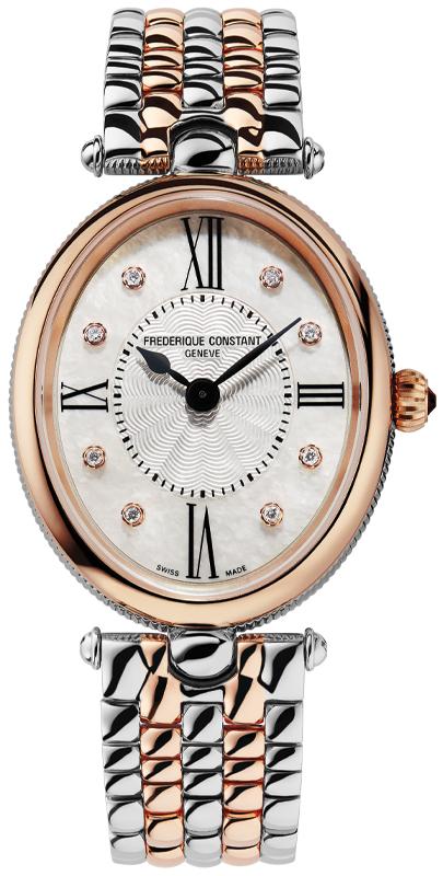 Frederique Constant FC-200RMPW2V2B - zegarek damski
