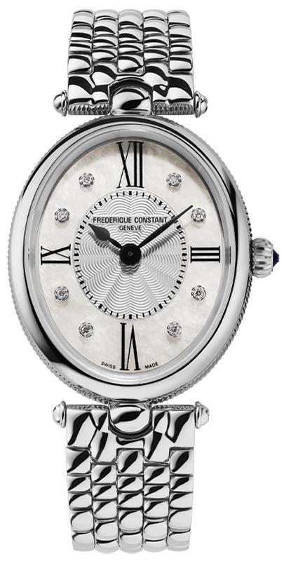 Frederique Constant FC-200RMPW2V6B - zegarek damski