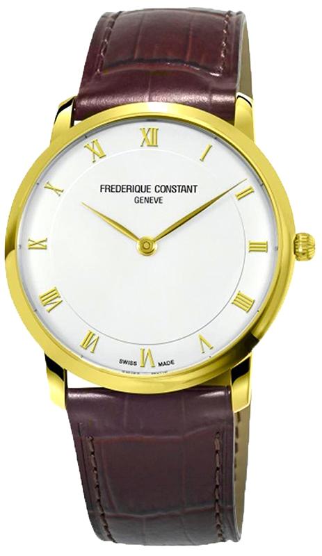 Frederique Constant FC-200RS5S35 - zegarek męski