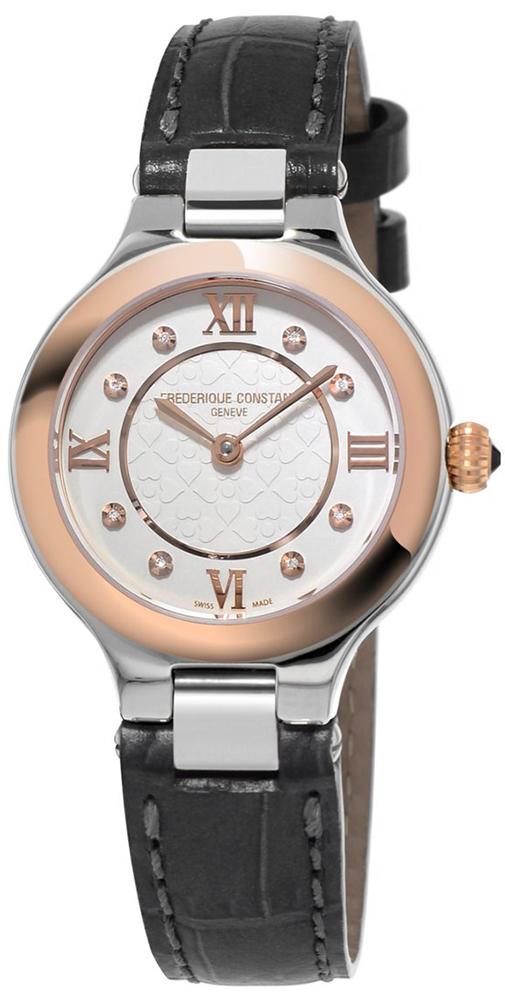 Frederique Constant FC-200WHD1ER32 - zegarek damski