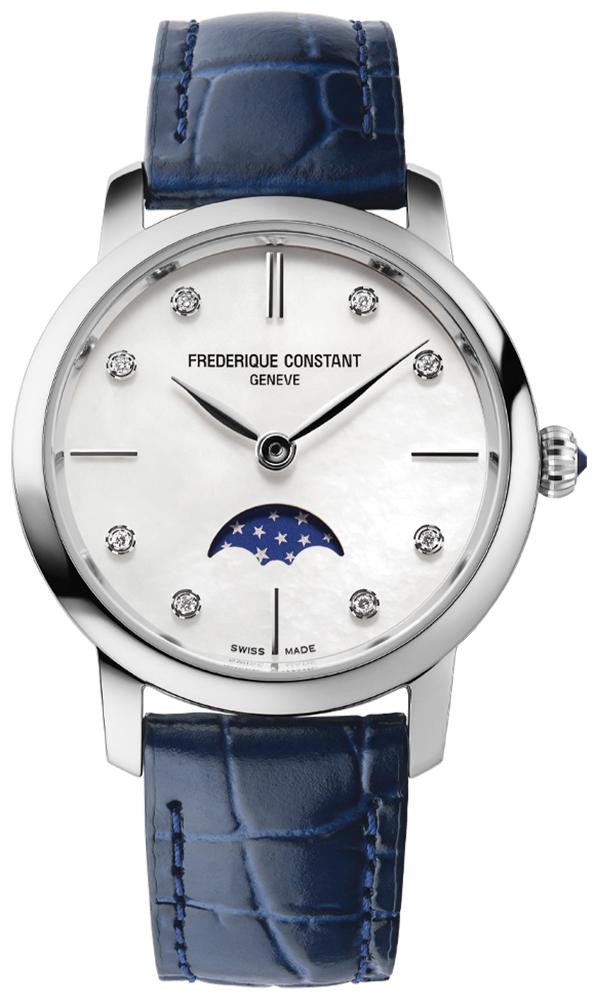 Frederique Constant FC-206MPWD1S6 - zegarek damski