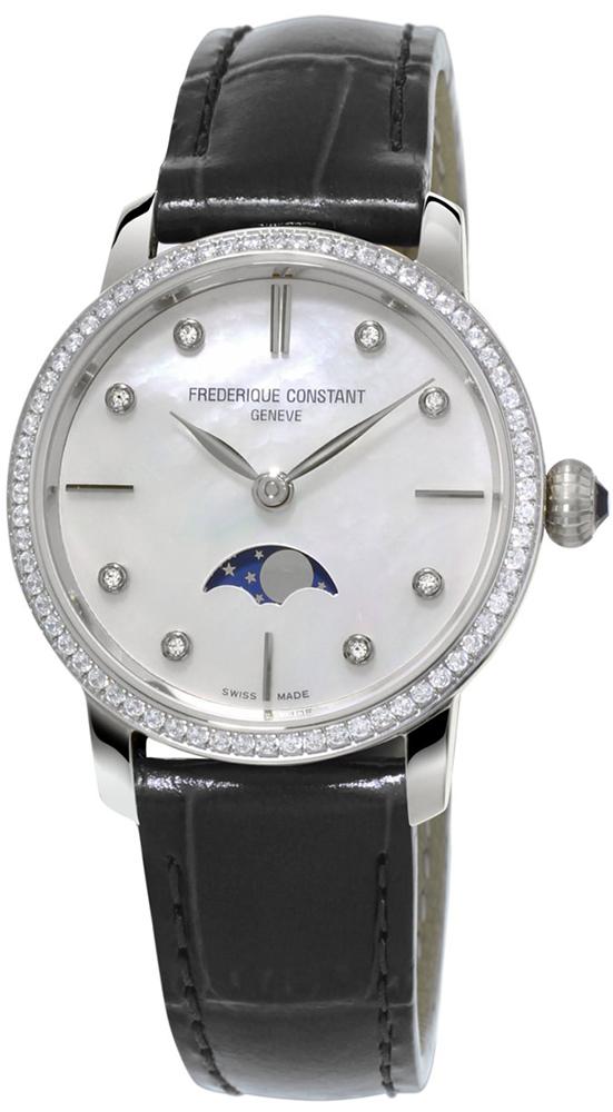 Frederique Constant FC-206MPWD1SD6 - zegarek damski