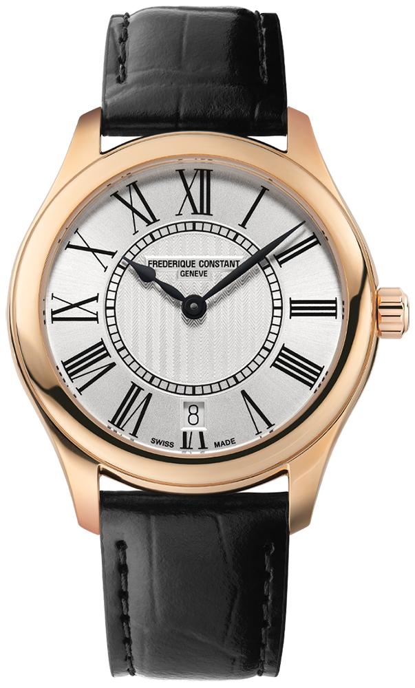 Frederique Constant FC-220MS3B4 - zegarek damski