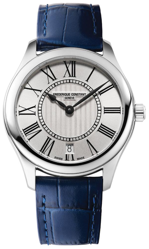 Frederique Constant FC-220MS3B6 - zegarek damski